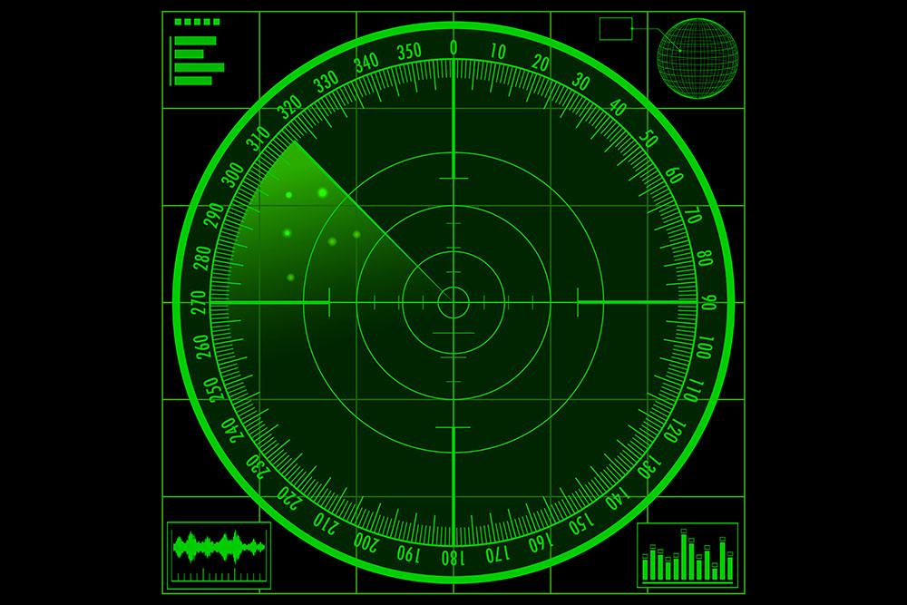 Cours Radar – Mars 2018 – Il reste des places. Inscription possible jusqu'au 15 février!